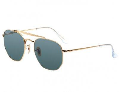 عینک آفتابی اورجینال ری بن Ray Ban RB 3648 N - 001 SunGlasses