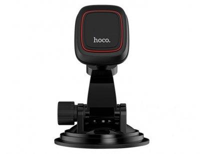 پایه نگهدارنده آهن ربایی گوشی هوکو Hoco CA28 Magnetic Car Holder
