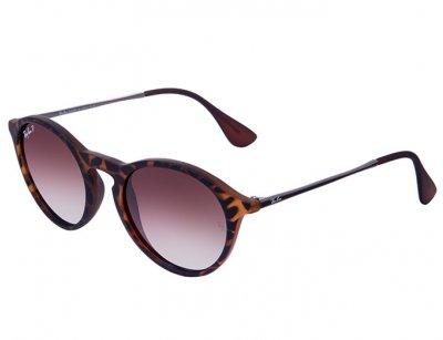 عینک آفتابی اورجینال ری بن Ray Ban RB 4243 F-856/13  SunGlasses
