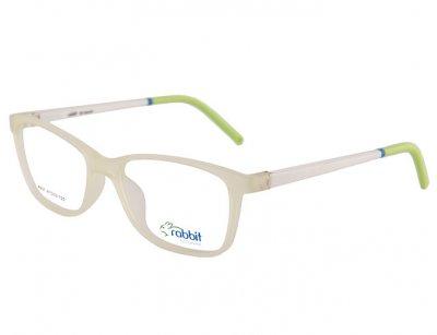 فریم عینک طبی بچگانه ربیت Rabbit R607 - C4 Medical Frame kids