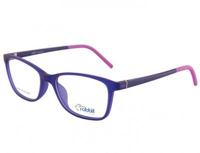 فریم عینک طبی بچگانه ربیت Rabbit R607 - C6 Medical Frame kids