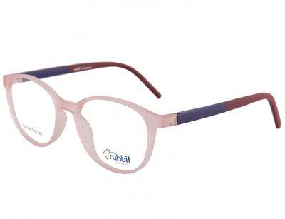 فریم عینک طبی بچگانه ربیت Rabbit R608 - C2 Medical Frame kids