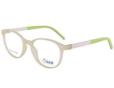 فریم عینک طبی بچگانه ربیت Rabbit R608 - C7 Medical Frame kids