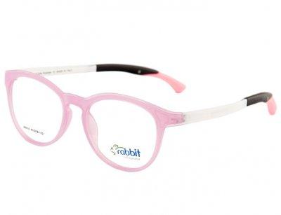 فریم عینک طبی بچگانه ربیت Rabbit R610 - C2 Medical Frame kids