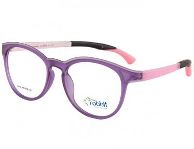 فریم عینک طبی بچگانه ربیت Rabbit R610 - C4 Medical Frame kids