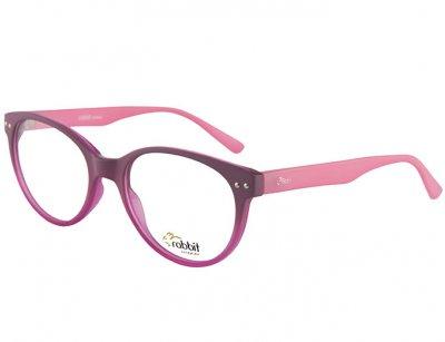 فریم عینک طبی بچگانه ربیت Rabbit RF106 - C18 Medical Frame kids