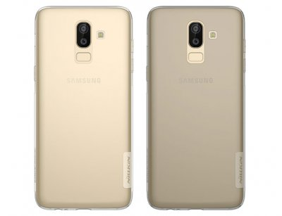 محافظ ژله ای نیلکین سامسونگ Nillkin TPU Case Samsung Galaxy J8