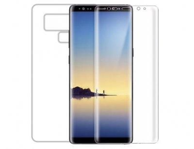 محافظ صفحه نمایش پشت و رو سامسونگ Bestsuit Full Body Protector Samsung Galaxy Note 9