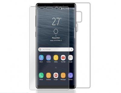 محافظ صفحه نمایش مات پشت و رو سامسونگ Bestsuit AG Screen Guard Samsung Galaxy Note 9