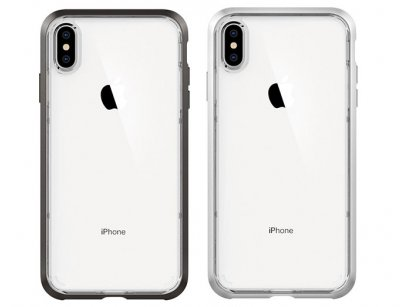 قاب محافظ اسپیگن آیفون Spigen Neo Hybrid Crystal Case Apple iPhone XS Max