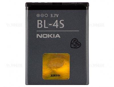 باتری نوکیا مدل Battery Nokia BL-4S