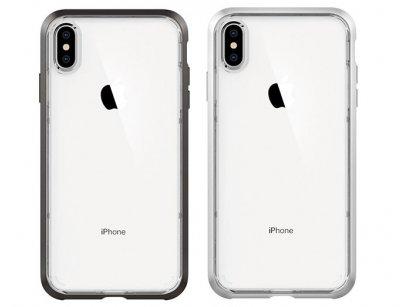 قاب محافظ اسپیگن آیفون Spigen Neo Hybrid Crystal Case Apple iPhone XS