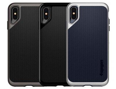 قاب محافظ اسپیگن آیفون Spigen Neo Hybrid Case Apple iPhone XS