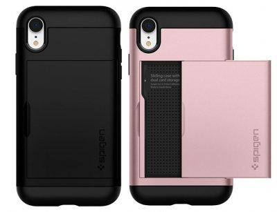 قاب محافظ اسپیگن آیفون Spigen Slim Armor CS Apple iPhone XR