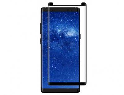 محافظ صفحه نمایش شیشه ای تمام چسب سامسونگ Full Glass Op Screen Protector Samsung Galaxy Note 8