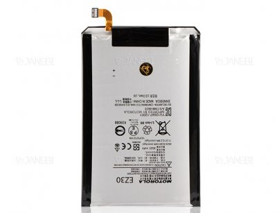 باتری اصلی Motorola Nexus 6 Battery