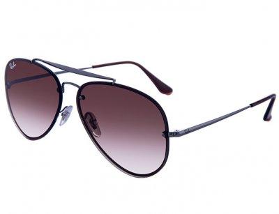 عینک آفتابی اورجینال ری بن Ray Ban RB 3584 N-004/13 SunGlasses