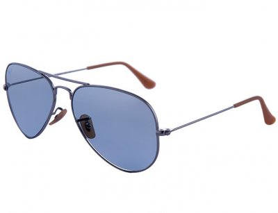 عینک آفتابی اورجینال ری بن Ray Ban RB 3025-9065/15 SunGlasses