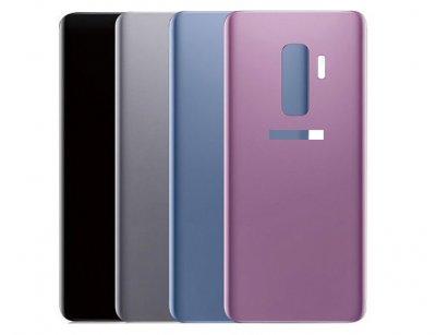 محافظ شیشه ای پشت سامسونگ RG Back Glass Samsung Galaxy S9 Plus