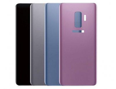 محافظ شیشه ای پشت سامسونگ RG Back Glass Samsung Galaxy S9