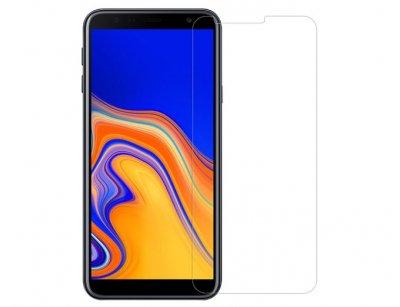 محافظ صفحه نمایش شیشه ای نیلکین سامسونگ Nillkin H Glass Samsung Galaxy J4 Plus