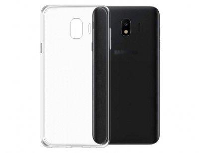محافظ ژله ای 5 گرمی سامسونگ Samsung Galaxy J4 Jelly Cover 5gr