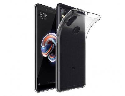 محافظ ژله ای 5 گرمی شیائومی Xiaomi Redmi Note 5 Pro Jelly Cover 5gr