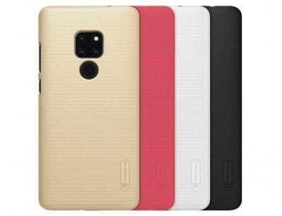قاب محافظ نیلکین هواوی Nillkin Frosted Shield Case Huawei Mate 20