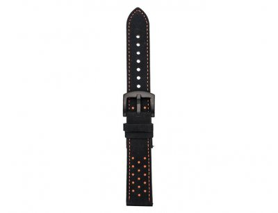 بند چرمی ساعت هوشمند سامسونگ طرح 4 Samsung Gear S3 Leather Band