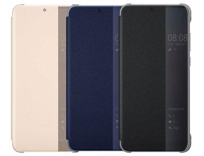 کیف هوشمند هواوی Huawei P20 Pro Smart View Cover
