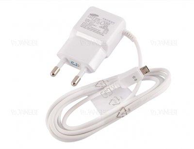 شارژر اصلی سامسونگ Samsung Micro USB Charger EP-TA11KWK