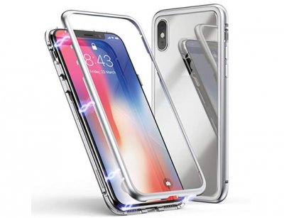 قاب مگنتی آیفون Magnetic Case Apple iPhone X/XS