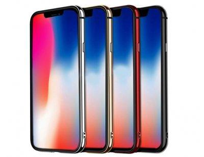 بامپر جویروم آیفون Joyroom Epic Bamper Apple iphone X