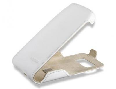 کیف چرمی مدل 02 برای Nokia E7