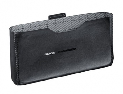 کیف چرمی مدل 03 برای Nokia E7