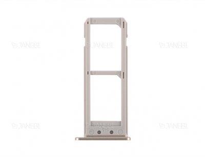 خشاب سیمکارت سامسونگ دو سیم Samsung Galaxy S6 edge Plus Sim Card Slot