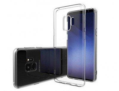 قاب محافظ توتو سامسونگ Totu Fairy Series Case Samsung Galaxy S9