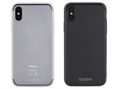 محافظ ژله ای پولو آیفون Polo RainBow Case Apple iPhone XS