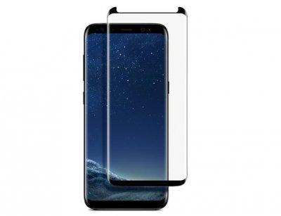 محافظ صفحه نمایش شیشه ای حریم شخصی سامسونگ RG Privacy Glass Samsung Galaxy S9