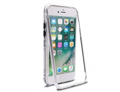 قاب مگنتی آیفون Magnetic Case Apple iPhone 6/6S