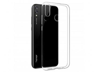محافظ ژله ای 5 گرمی هواوی Huawei Honor 8X Jelly Cover 5gr