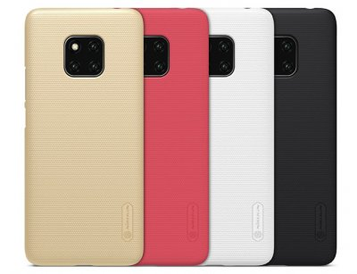 قاب محافظ نیلکین هواوی Nillkin Frosted Shield Case Huawei Mate 20 Pro