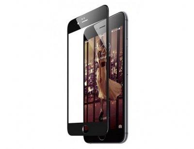 محافظ صفحه نمایش شیشه ای آیفون WK Design Kingkong 4D Glass Apple iphone 8 Plus/7 Plus