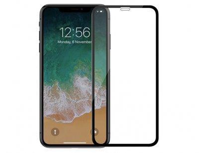 محافظ صفحه نمایش شیشه ای آیفون WK Design Kingkong 4D Glass Apple iphone XR