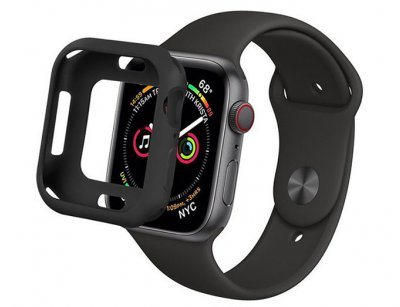قاب محافظ اپل واچ Coteetci TPU Case Apple Watch 40mm