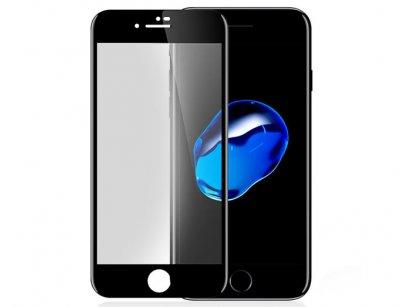 محافظ صفحه نمایش شیشه ای تمام صفحه آیفون RG Full AG Glass Apple iPhone 6/6S