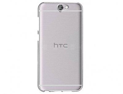 محافظ ژله ای 5 گرمی اچ تی سی HTC One A9 Jelly Cover 5gr