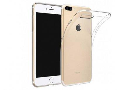 محافظ ژله ای 5 گرمی آیفون Apple iPhone 7 Plus/ 8 Plus Jelly Cover 5gr