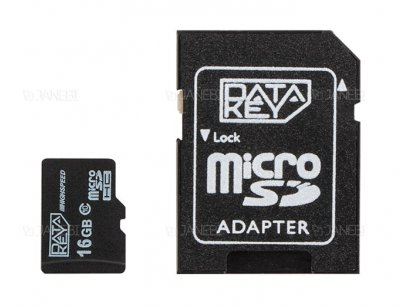 رم میکرو اس دی دیتاکی Datakey 16GB microSD