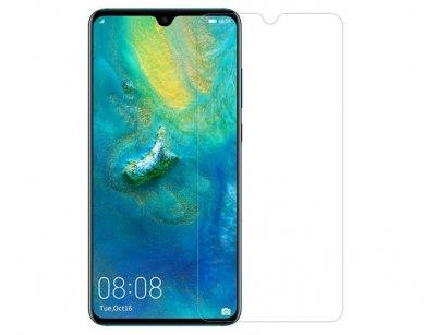 محافظ صفحه نمایش شیشه ای یو وی هواوی UV Nano Glass Huawei Mate 20